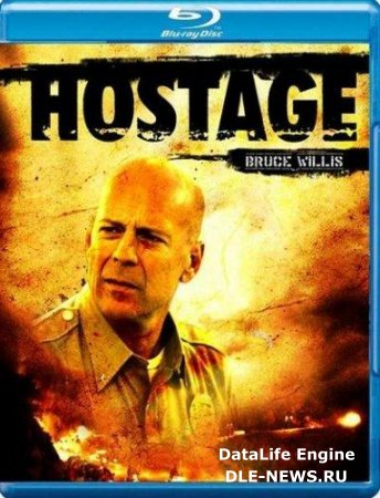 Заложник / Hostage (2005) BDRip 1080p